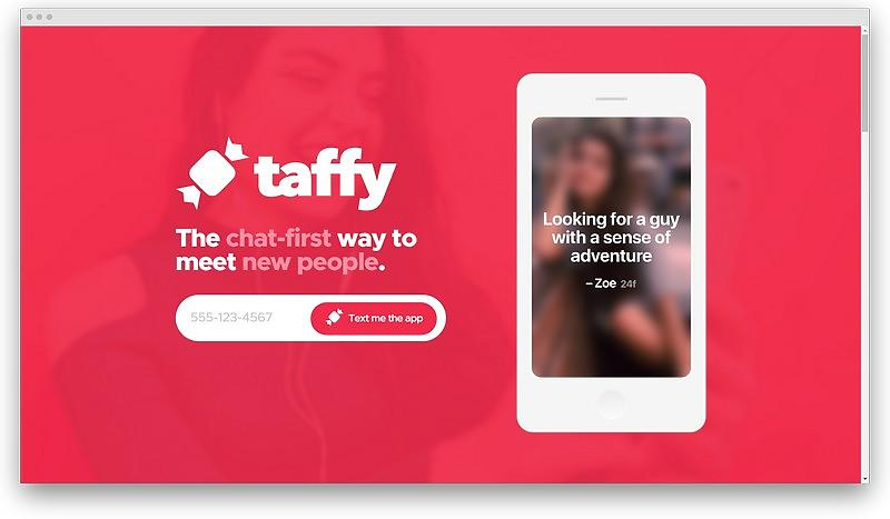 screenshot taffy chat - Teen dating apps: where to date online if you are a teen — 11 best dating sites and apps for teens
