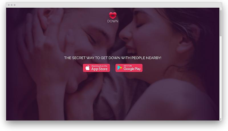 screenshot www downapp com 1572546748474 - Best hookup apps for sex dating and free casual sexting