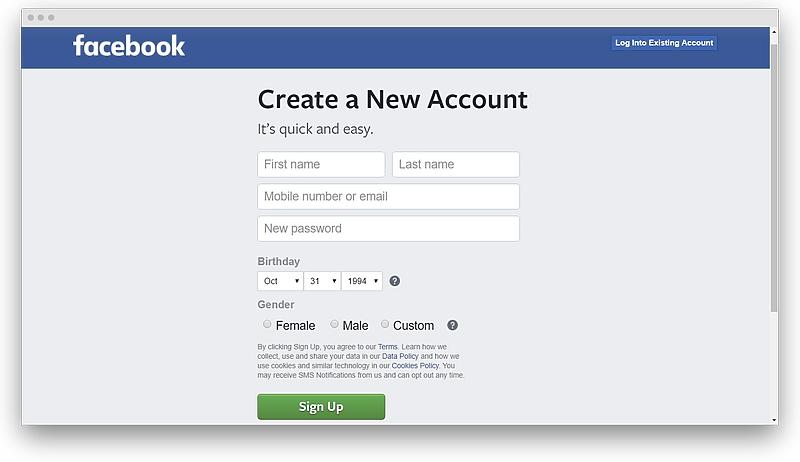 screenshot www facebook com campaign landing php 1572547549190 - 17 hookup apps that will definitely give you what you want