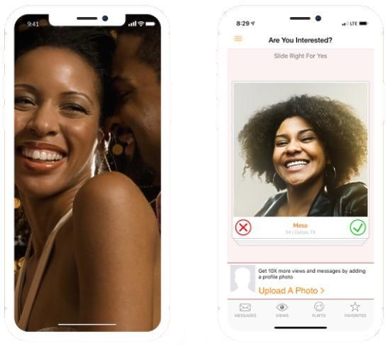 BlackPeopleMeet com app - BlackPeopleMeet review 2020