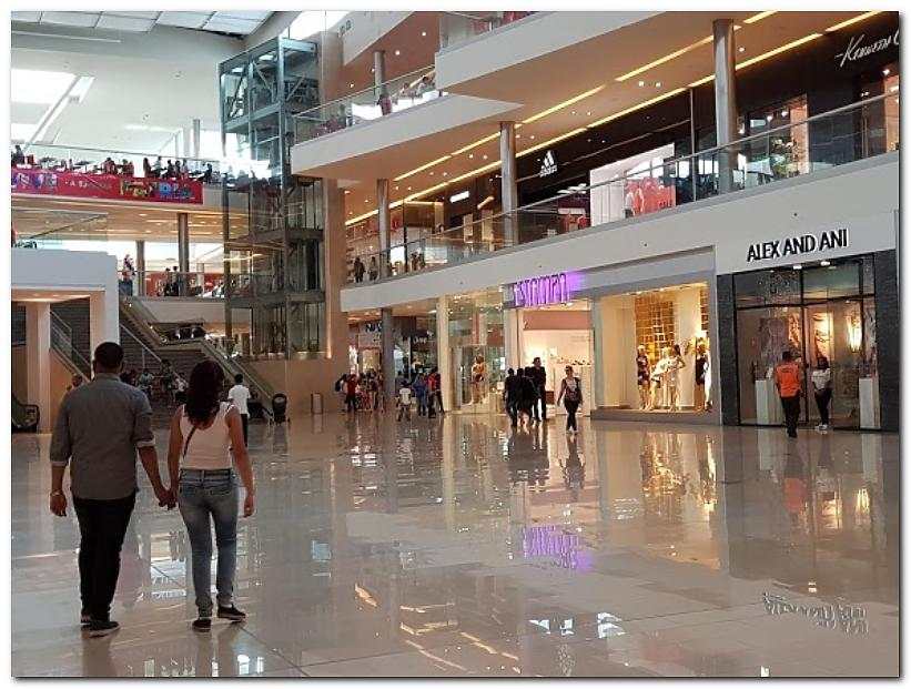 Metromall Panamá - Top places to meet girls in Panama City