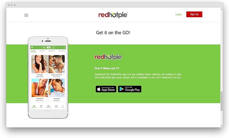 RedHotPie dating platform review 02 - RedHotPie dating platform review