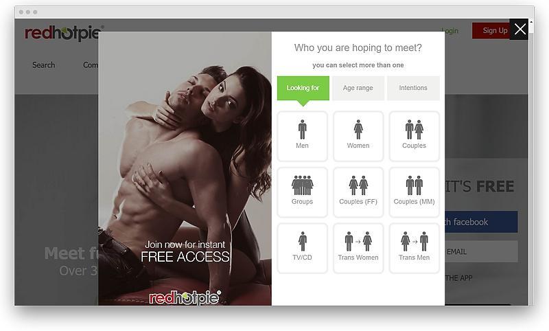 RedHotPie dating platform review 07 - RedHotPie dating platform review