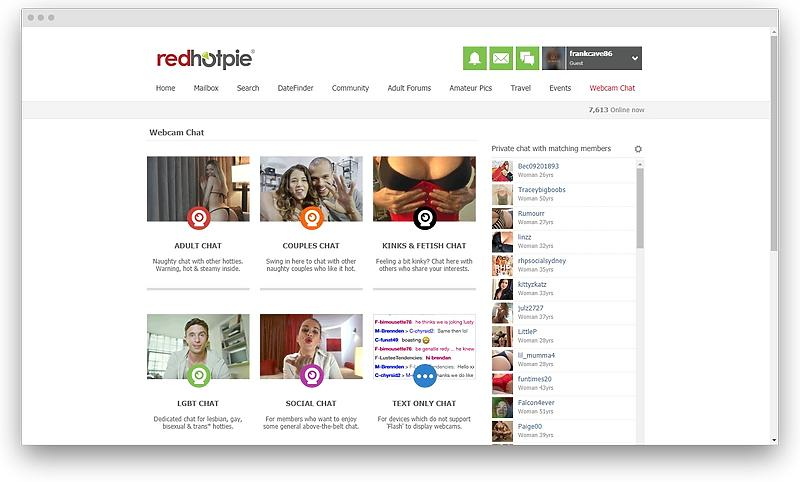 RedHotPie dating platform review 13 - RedHotPie dating platform review