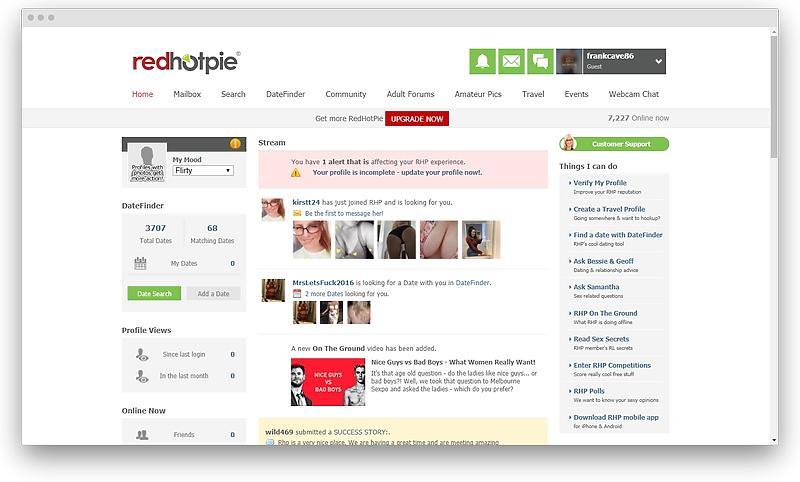 RedHotPie dating platform review 25 - RedHotPie dating platform review