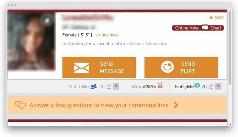 blackpeoplemeet com dating platform review 007 - BlackPeopleMeet review 2020