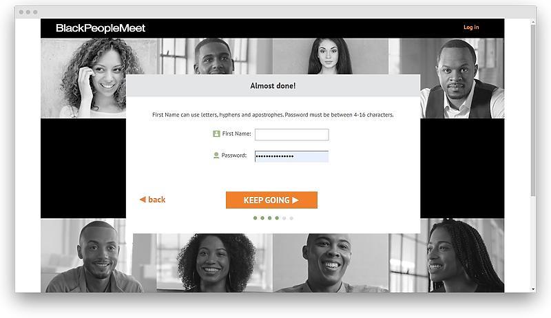 blackpeoplemeet com dating platform review 03 - BlackPeopleMeet review 2020