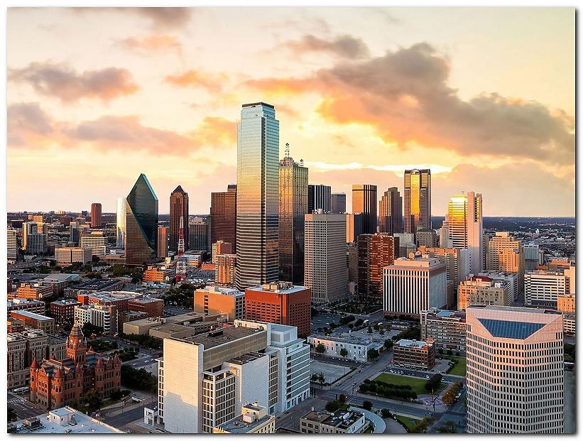 dallas location - Dallas hookups