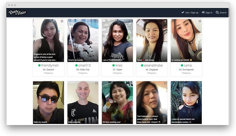 dateinasia com dating platform review 12 - DateInAsia Review 2020 - Fake or real date?