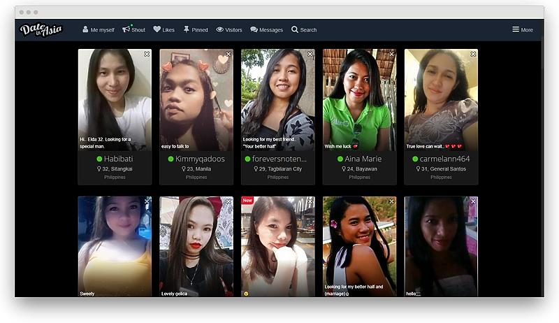 dateinasia com dating platform review 13 - DateInAsia Review 2020 - Fake or real date?