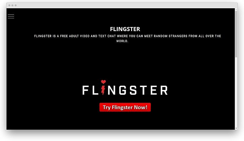 flingster com review 15 - Flingster review: is anonymous video chat worth it