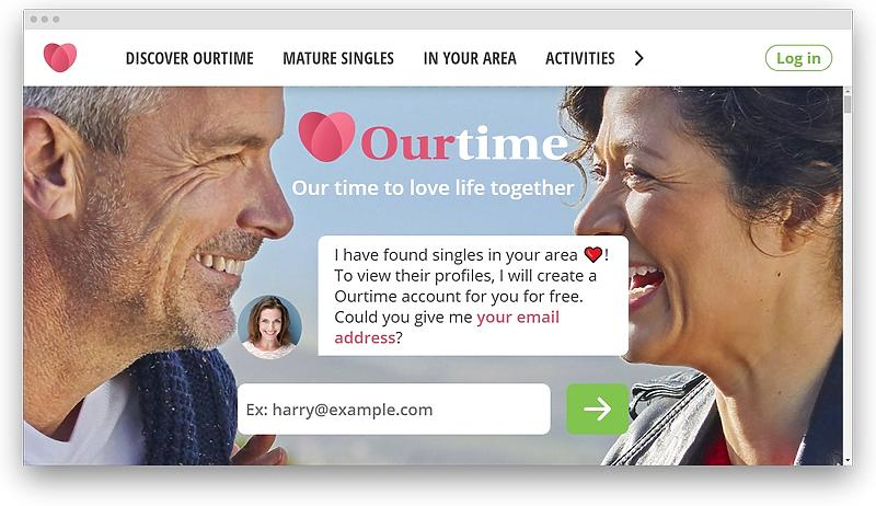 ourtime review 07 - Best senior dating sites: top 10 sites for dating with olders
