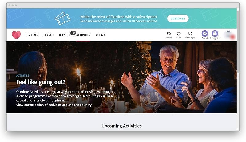 ourtime review 14 - Best senior dating sites: top 10 sites for dating with olders