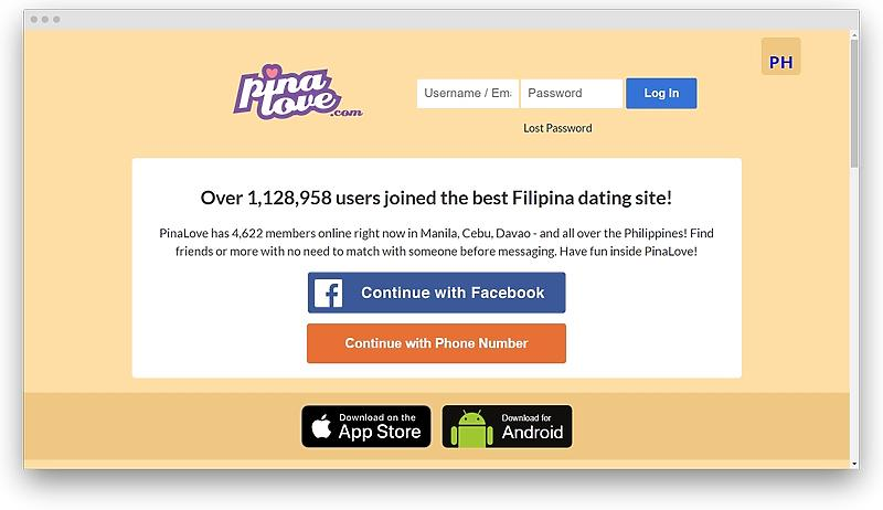pinalove com dating platform review 02 - Pinalove review — everything you need to know