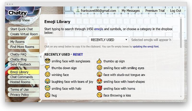 screenshot www chatzy com 15736731 - Chatzy review 2020