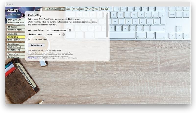screenshot www chatzy com 157367319562 - Chatzy review 2020