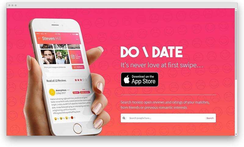 screenshot www doidate com 1574254382574 - Most popular like Tinder dating apps in 2020