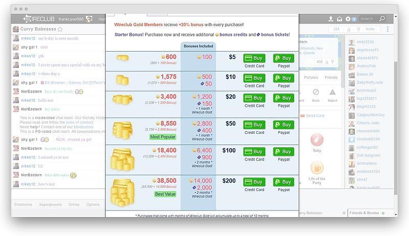 screenshot www wireclub com chat room curvy babessss 1573693012362 - Wireclub review 2020