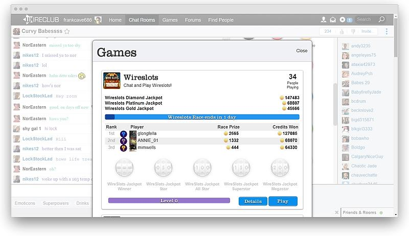 screenshot www wireclub com chat room curvy babessss 1573693081962 - Wireclub review 2020