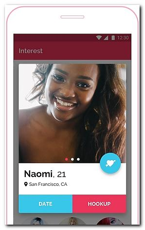 Down Dating app Review 03 - How does it feel to get down on the Down Dating app