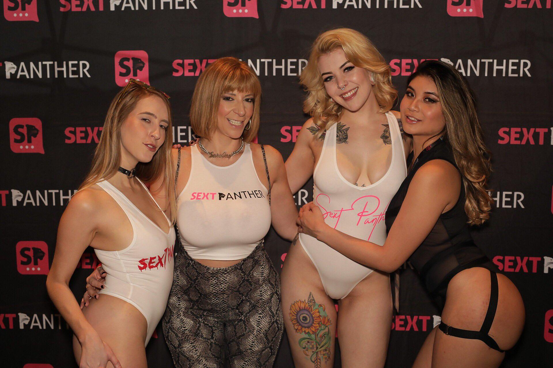 SextPanther review 1 - 23 best porn apps