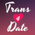 Trans4Date logo app tabl - 28 trans dating apps that really work