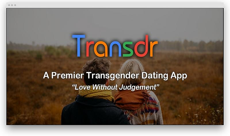 screenshot www transdrapp com - 28 trans dating apps that really work