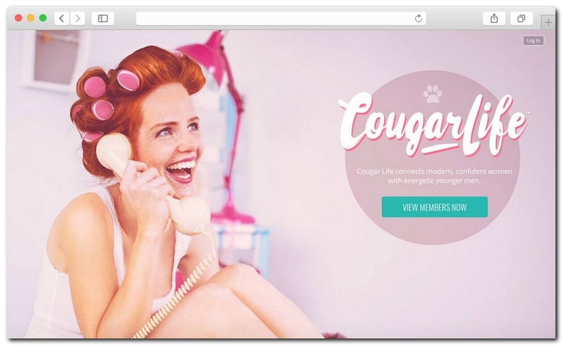 Cougar Life honest review 01 - Cougar Life: an honest review of my cougar dating experience