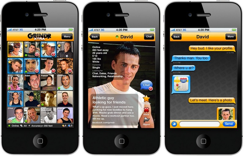 Grindr app - An ultimate guide to the best free dating apps for serious relationships