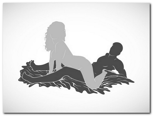 how to do reverse cowgirl position 03 - How to drive him insane with reverse cowgirl position