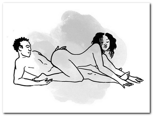 how to do reverse cowgirl position 07 - How to drive him insane with reverse cowgirl position