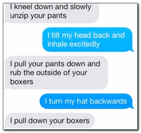 sexting examples 04 - 35 sexting examples for her to keep it hot