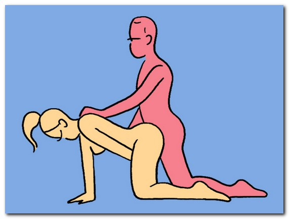 Best sex positions for female orgasm 04 - Top-notch 17 positions to reach all the orgasms in the world