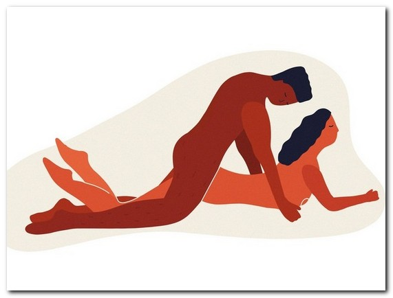 Best sex positions for female orgasm 12 - Top-notch 17 positions to reach all the orgasms in the world