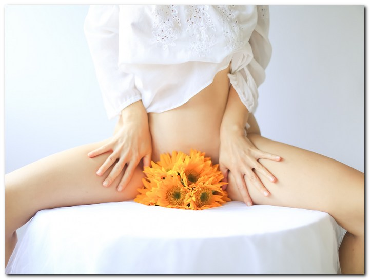 how to make your vagina smell good - How to make your vagina taste good and feel healthy