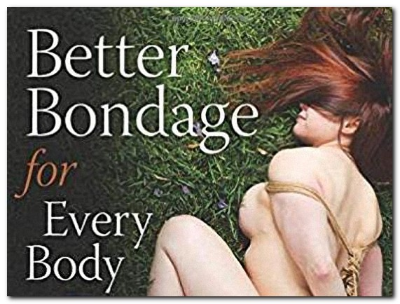 Bondage sex toys and position 26 - Get kinky with bondage sex