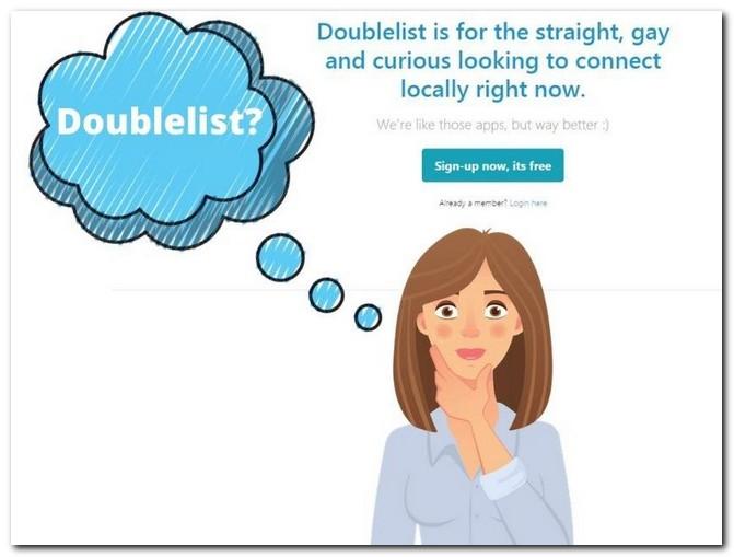 Doublelist casual website - Is Doublelist Another Craigslist Alternative?