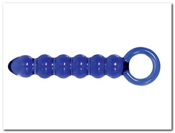 Glass anal beads sex toy - All you need to know about anal beads