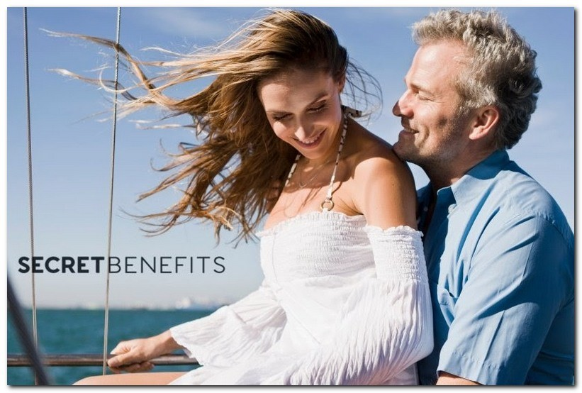 Secret Benefits Review 01 - Secret Benefits review: add sugar to your daily life