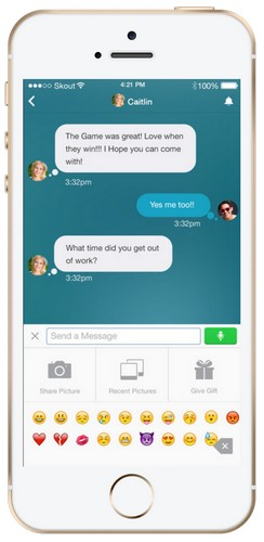 Skout dating app Review 00 - Is Skout the right dating app to scout hookups: full review