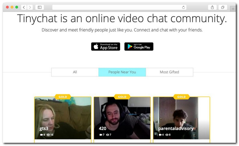 TinyChat Review 10 - TinyChat real-life review 2020