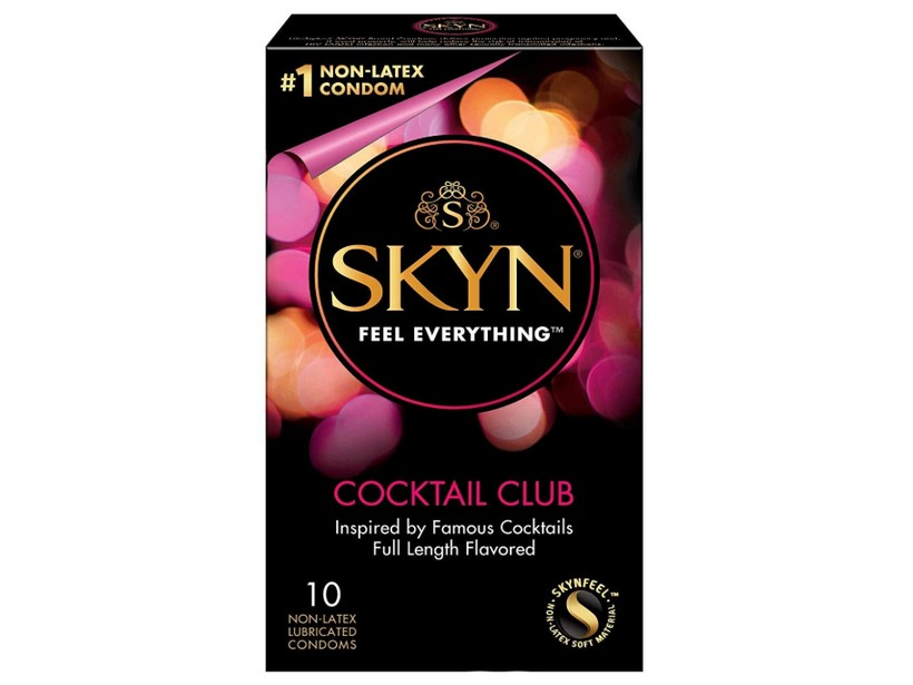 best condoms 3 - The best condoms to make sex extra-sensual