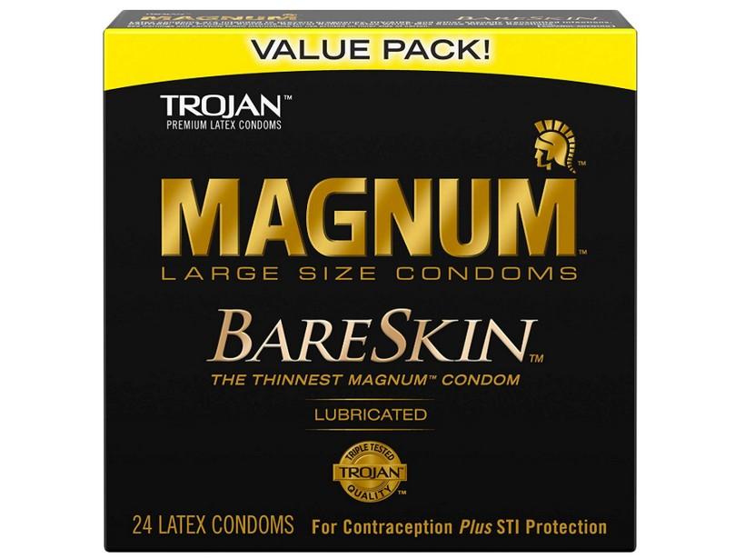 best condoms 7 - The best condoms to make sex extra-sensual