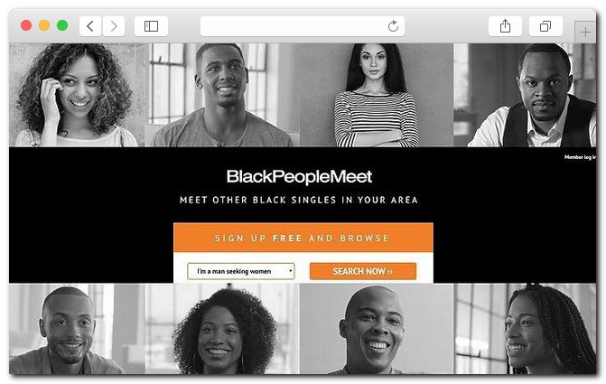 dating community black people - 15 best dating websites for women: casual dating, relationships, LGBT, sexting