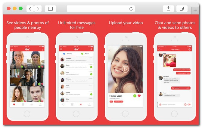 matching up with someone - 15 best dating websites for women: casual dating, relationships, LGBT, sexting