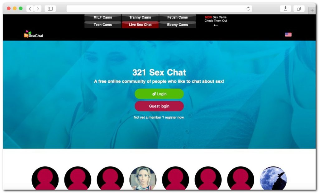 321sex chat Review 8 1024x621 - 321SexChat review. All you need to know before trying it