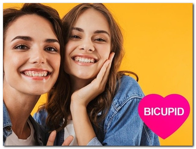 BiCupid review 3 - BiCupid full review and why it is one of the best bisexual apps