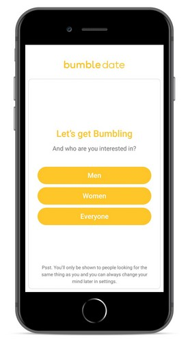 Bumble dating app 1 - My Bumble dating experience and what you can expect