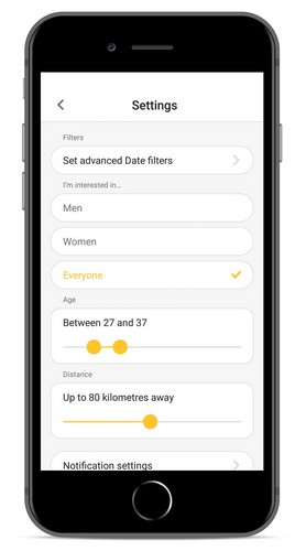 Bumble dating app 4 - My Bumble dating experience and what you can expect