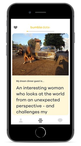 Bumble dating app 5 - My Bumble dating experience and what you can expect